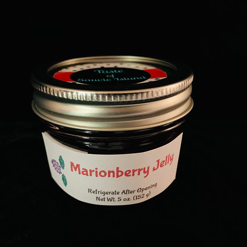 Marionberry Jelly (4 oz.)