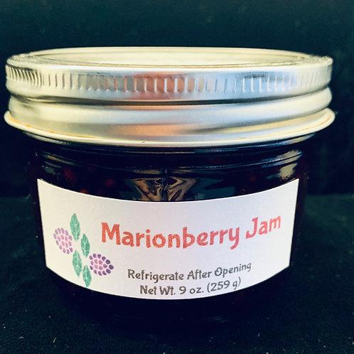 Marionberry Jam (8 oz.)