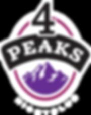 4 Peaks Logo White.png