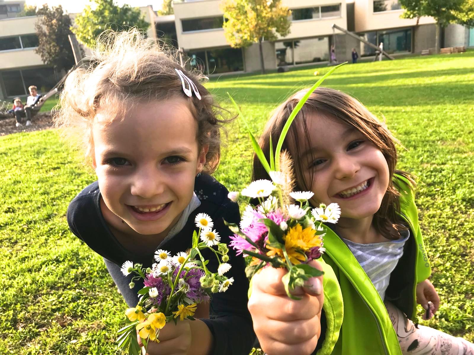 I fiori che resistono all'autunno
