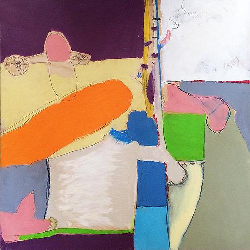 Amelia by John Luckett