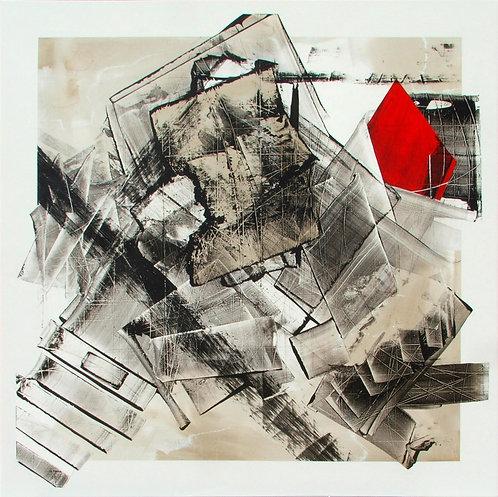"""""""Urban Exposure No. 22""""  by Philippe Chambon"""