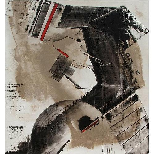 Urban Exposure No. 12 by Philippe Chambon