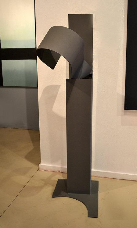 Ribbon & Steel by Moira Fain