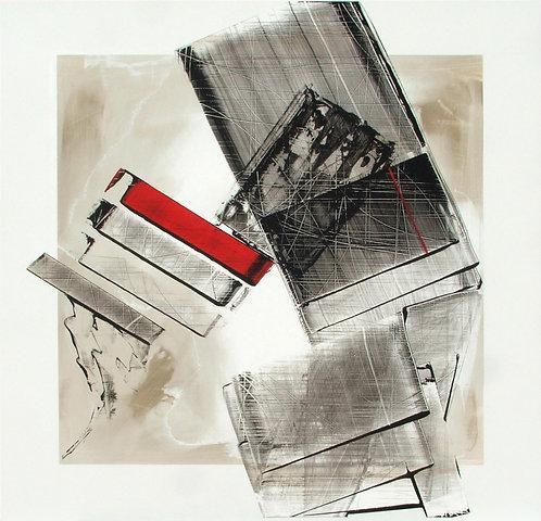 """""""Urban Exposure No. 23"""" by Philippe Chambon"""