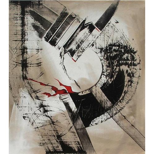 Urban Exposure No. 11 by Philippe Chambon