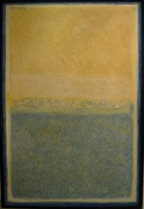 Solitude by Robert Diesso