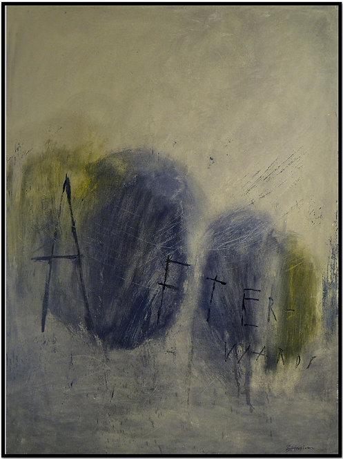 """AFTERWARDS"" by Brian Hagiwara"