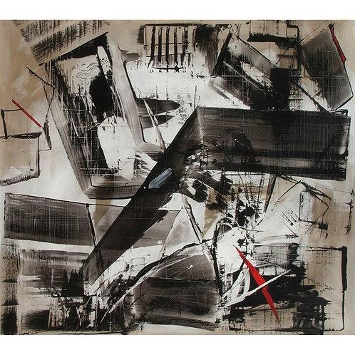 Urban Exposure No. 10 by Philippe Chambon