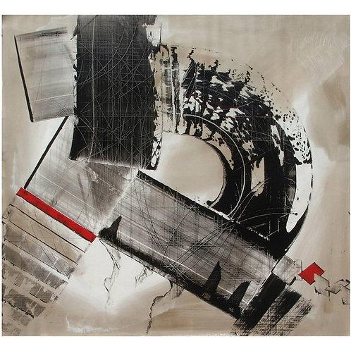Urban Exposure No. 13 by Philippe Chambon