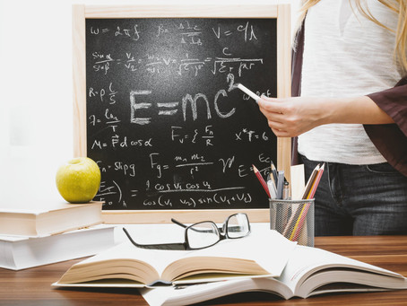 What to Look for in a Maths Tutor