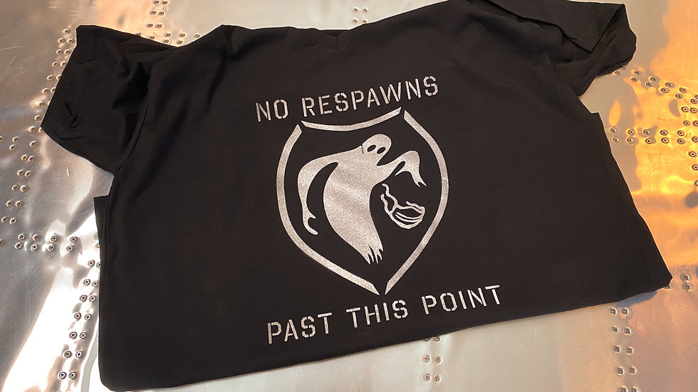 No Respawns