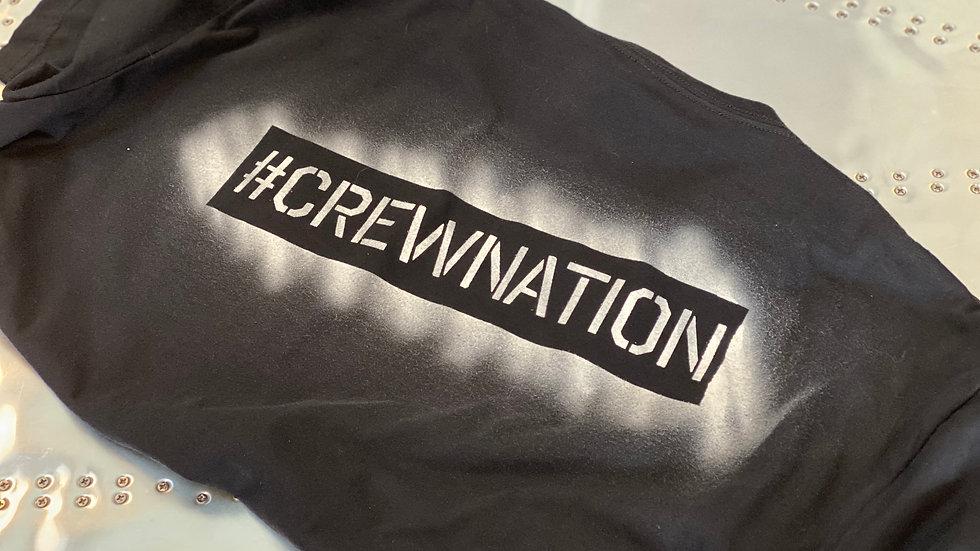 Crew Nation Tee