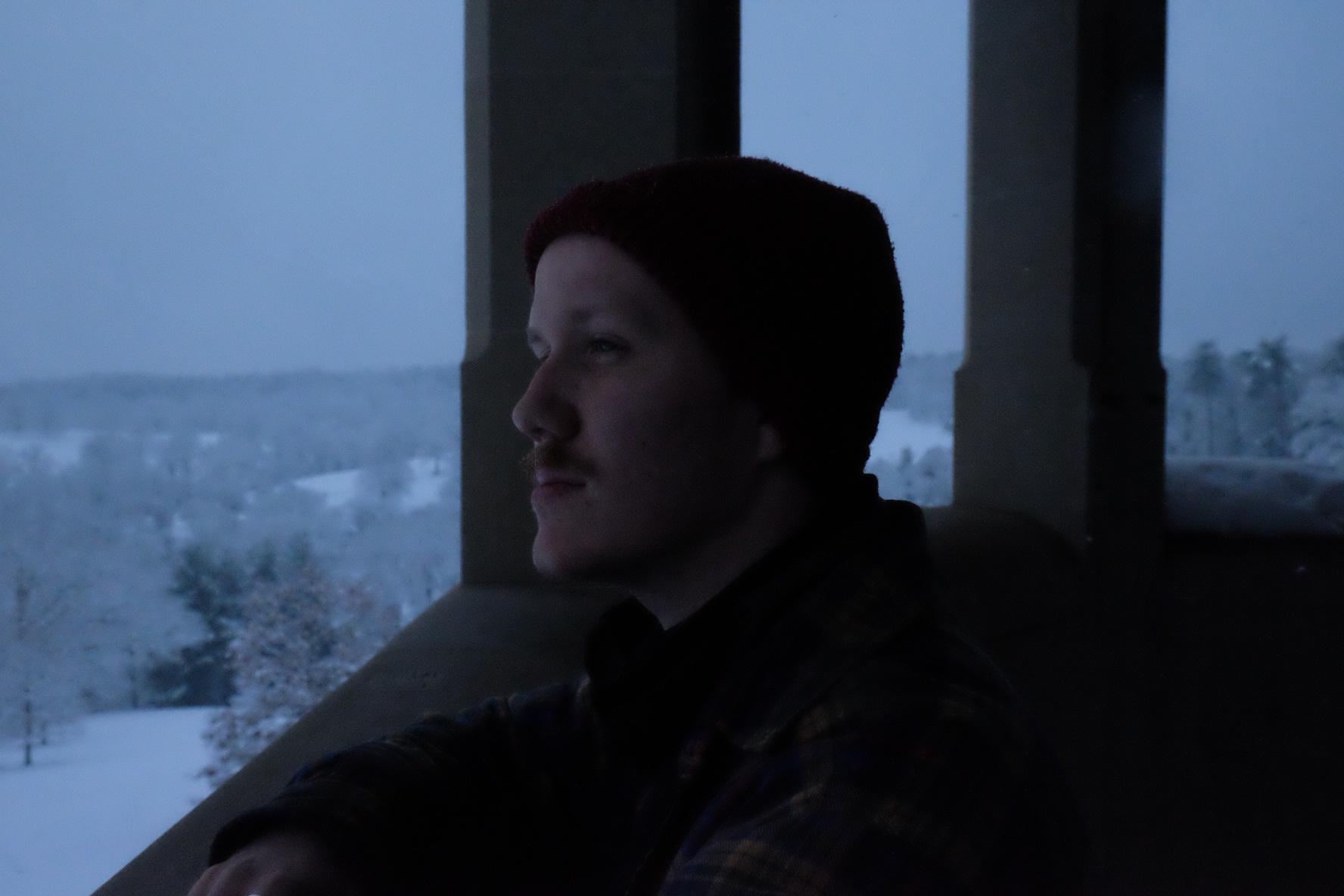 Biltmore Winter