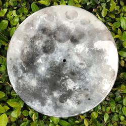 moon study 1