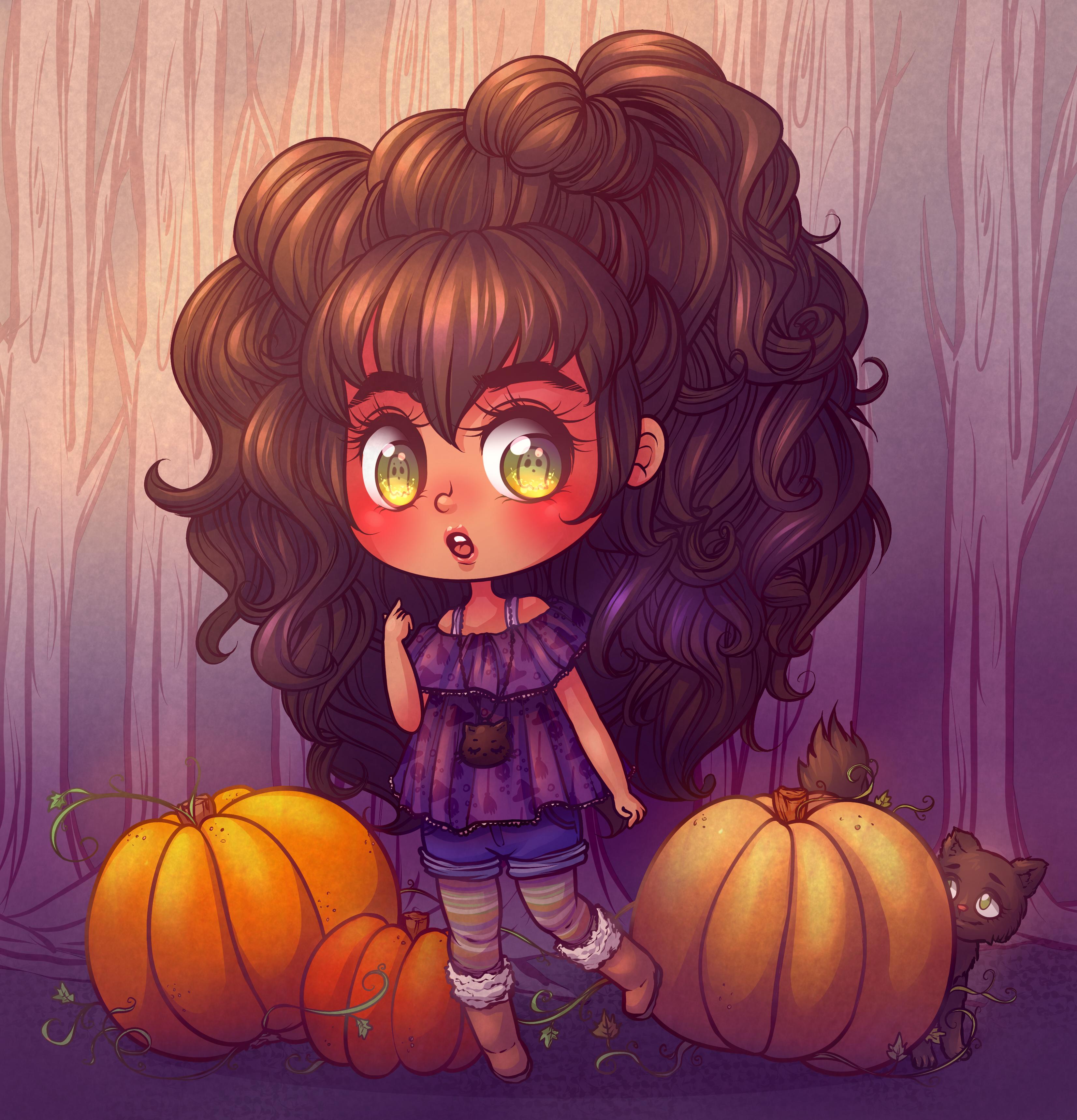 October Babe