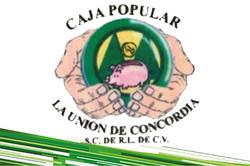 CAJA POPULAR LA UNIÓN DE CONCORDIA