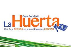 Caja Solidaria la Huerta