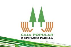 CAJA POPULAR PADRE EPIFANIO PADILLA