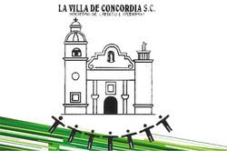 LA VILLA DE CONCORDIA