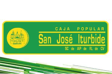 CAJA POPULAR SAN JOSÉ ITURBIDE