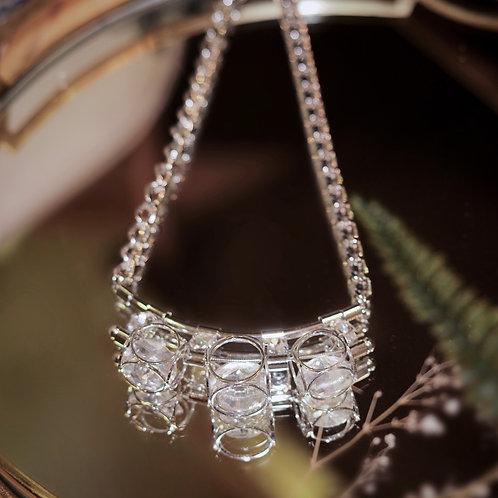 Demie Necklace