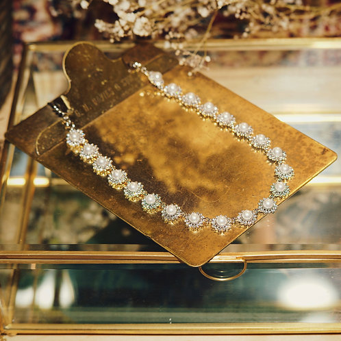 Prim & Proper Lariat Necklace