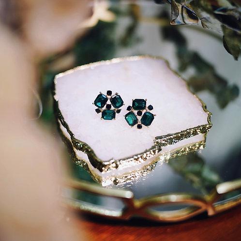 Priscilla Earrings