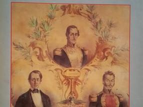 HISTORIA DE COLOMBIA TOMO 11                    La Nueva Granada y Los Estados Unidos de América I