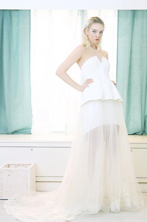 Masa Wedding Dress