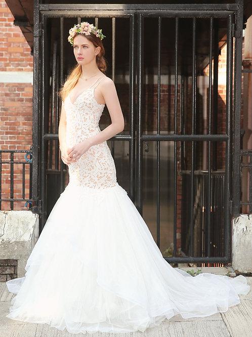The CoCo Wedding Dress