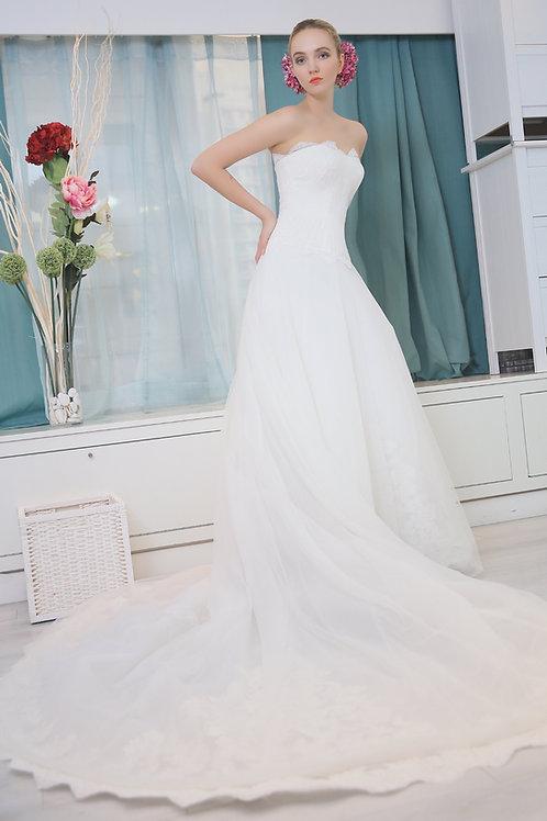 Rosie Wedding Dress