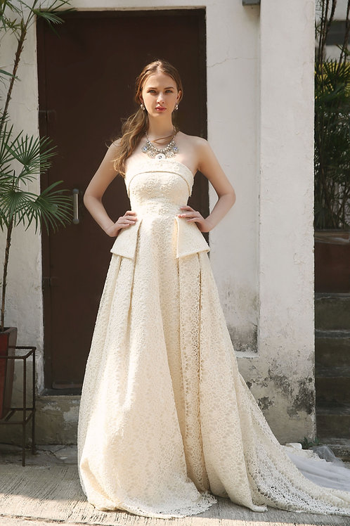 Jackson Wedding Dress