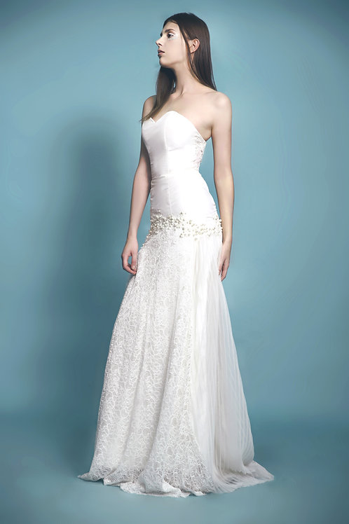Gabriela Wedding Dress
