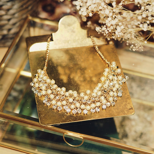 Little Pearl Necklace
