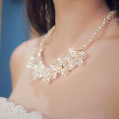 Draya Necklace