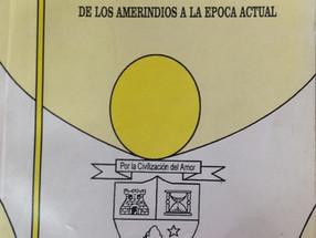 EVOLUCIÓN HISTÓRICA  DE COLOMBIA DE LOS AMERINDIOS A LA ÉPOCA ACTUAL
