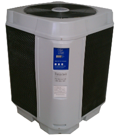 Pool-Electric-Heat-Pump