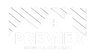 Premier Roofing & Remodeling Logo