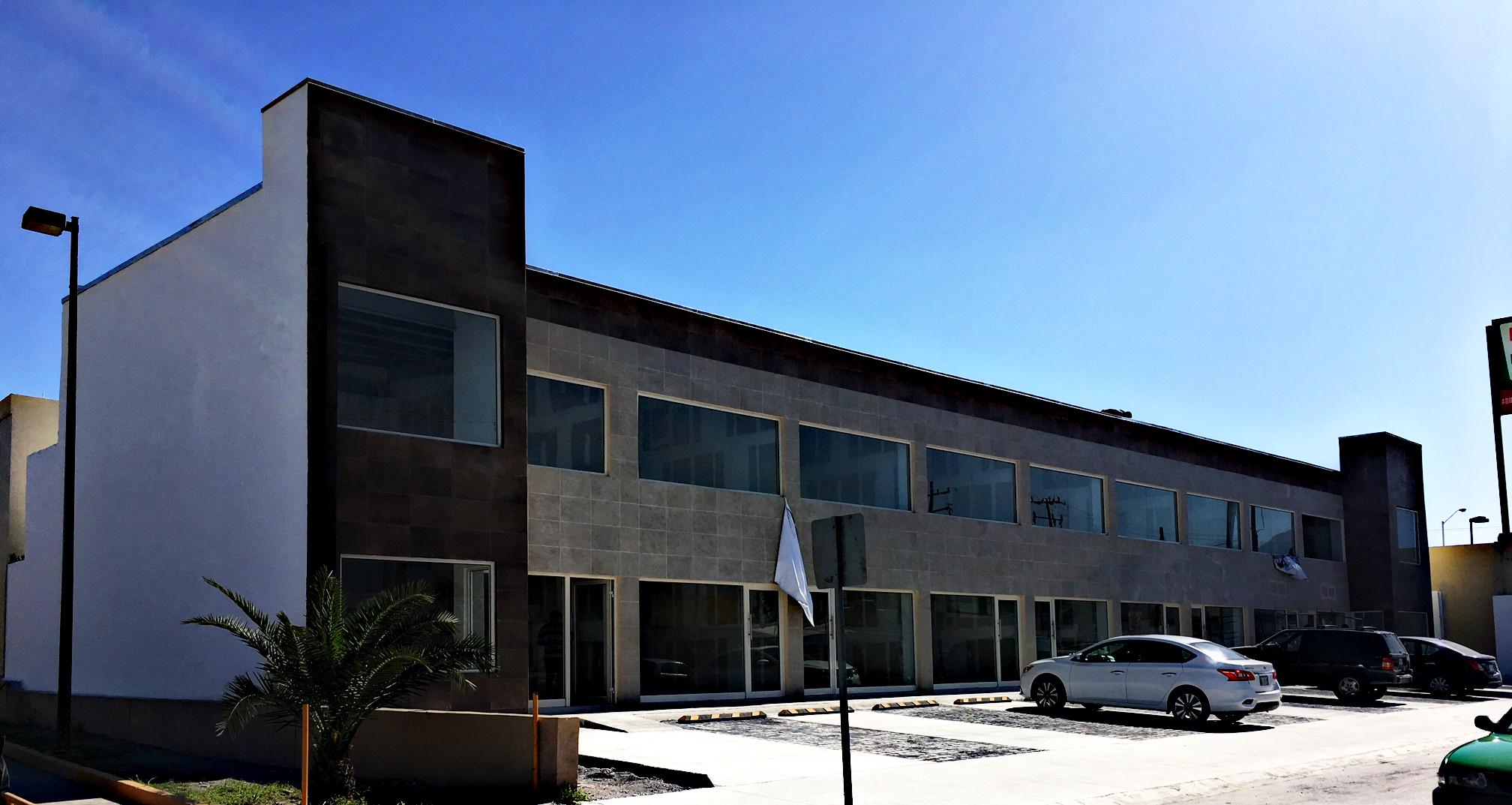 Centro Comercial Las Dalias