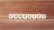 Curating Healthy Conflict to Ignite Organizational Performance