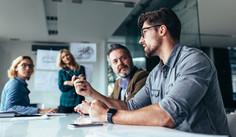 Redefine Leadership Development With Emotional Intelligence