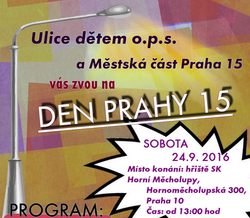 Den Prahy 15