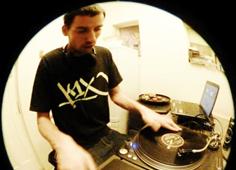 DJ MÁCHAL - dj