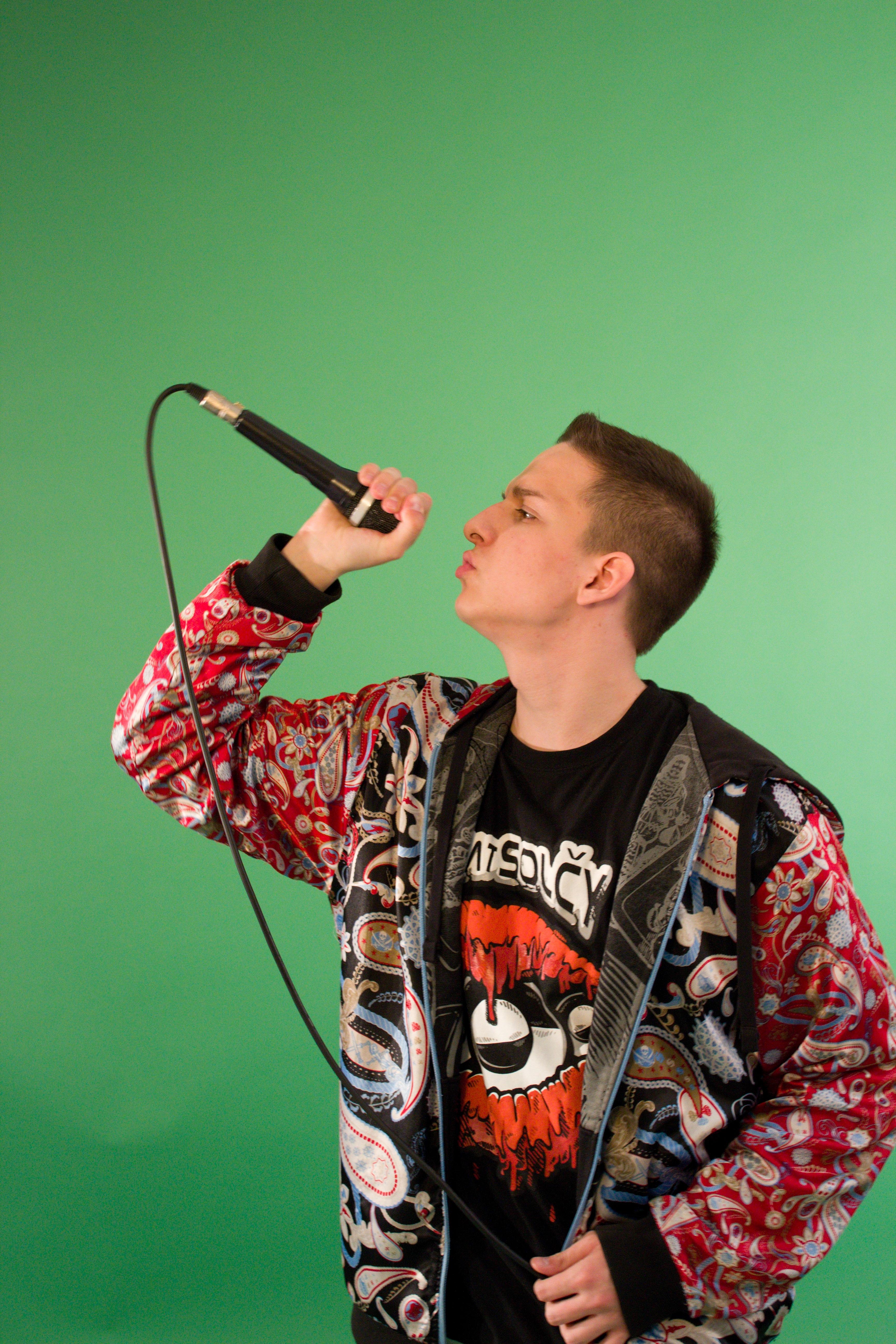BEATSOLČY - beatboxer
