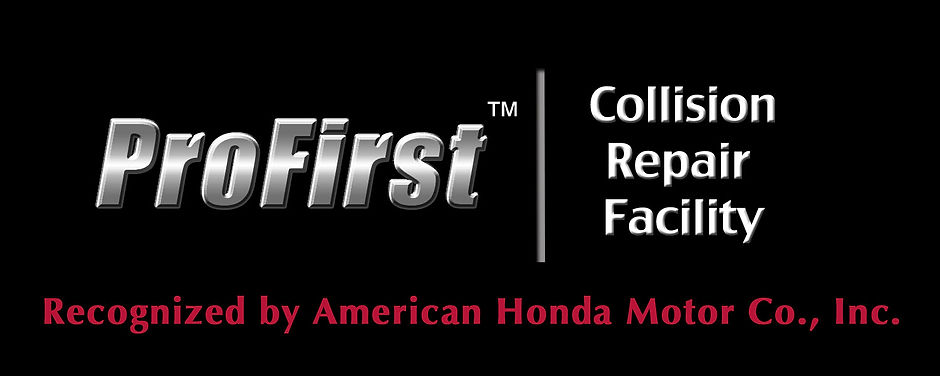 Fred Martin Collision Center profirst facility