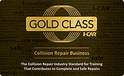 Fred Martin Gold Class certified
