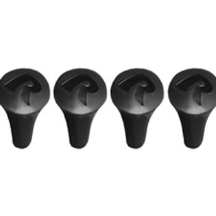 RAM X-Grip® Post Caps (Package of 4)