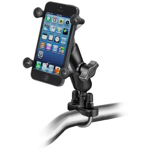 Ram X-Grip Phone/GPS Handlebar Mount