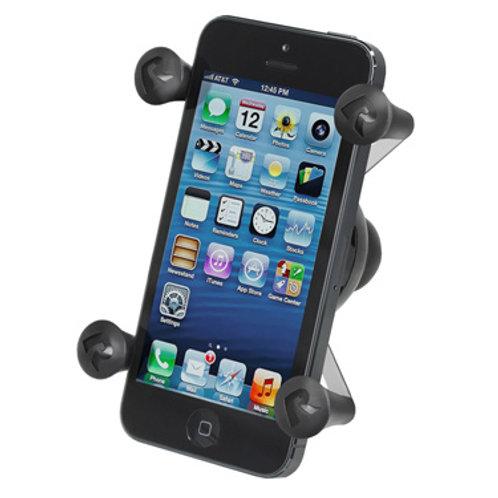 "RAM Universal X-Grip Cell/iPhone Holder w 1"" Ball"